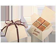 Шоколадный набор «Соул»