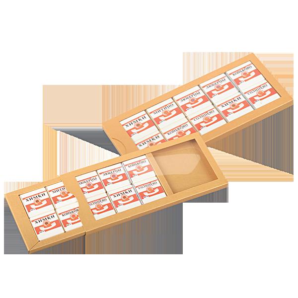 Шоколадный набор «Пенал 50»