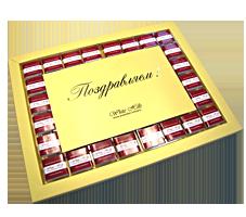 Шоколадный набор «Престиж 240»