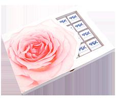 «Роза-книга 120»