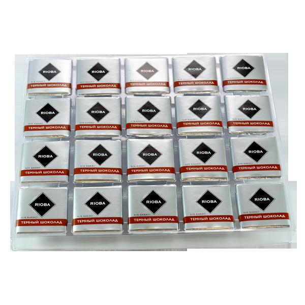 Коррекс-ложемент 20 плиток 5 гр. (Rioba)